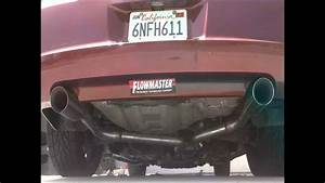 2009 Charger Exhaust Gallery