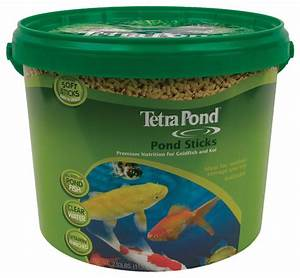Tetra Pond Sticks : tetra pond sticks floating sticks for pond fish traditional fish supplies by great garden ~ Yasmunasinghe.com Haus und Dekorationen