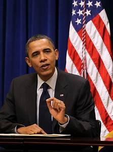 Barack Obama in Democratic Governors Meet With President ...
