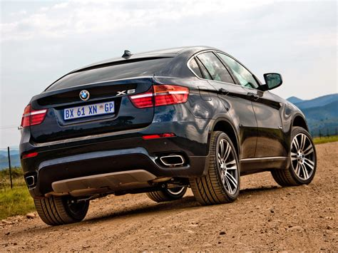 Bmw X6 Picture by Bmw X6 Xdrive50i Photos Photogallery With 22 Pics