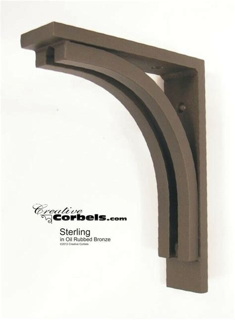Corbel Brackets For Granite by Wrought Iron Corbel Bracket Support For Granite Countertop