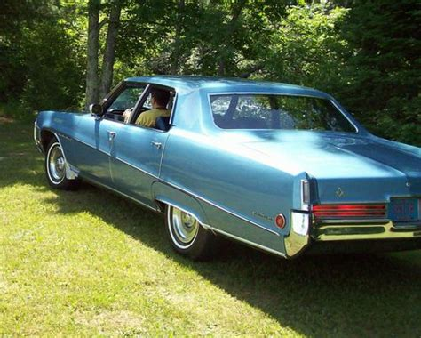 1970 Buick Electra 225 For Sale by Buy Used 1970 Buick Electra 225 Sedan 4 Door 7 5l In