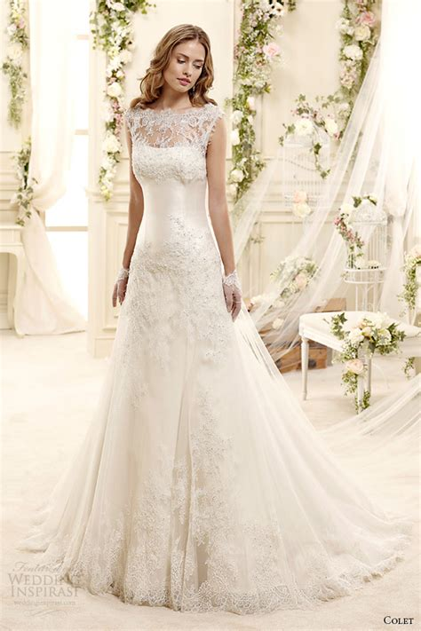 81 Stunning Wedding Dresses By Colet's 2015 Collection. Wedding Dresses 2016 Durban. Pink Wedding Dresses Nz. Indian Wedding Dresses Gallery. Strapless Wedding Dress Necklace. Summer Wedding Dresses For Guests 2013. Neon Wedding Dress Bling It On. Designer Wedding Dresses America. Pics Of Big Wedding Dresses