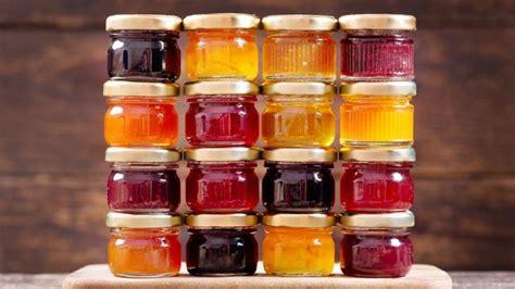 cuisine miel stérilisation des bocaux conserves ou confiture mode d