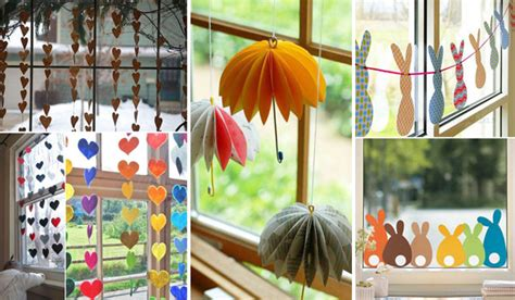 diy window decorating ways sure to amaze you 121 | diy window decor ideas