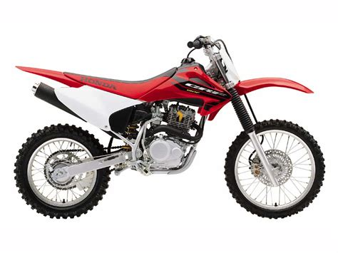 Photo Gallery Of 2016 Models Honda Dirt Bike Custom