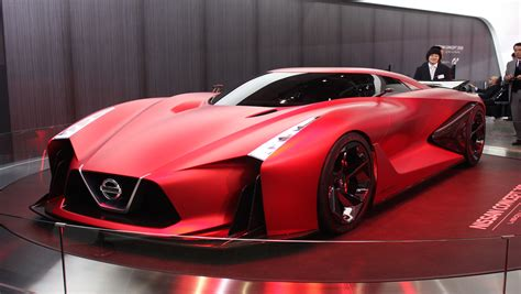 nissan gt  concept vision release price