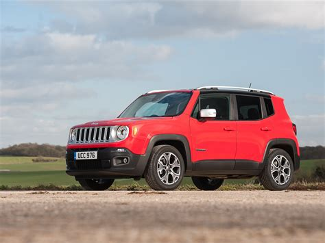 Jeep Renegade 2015. 2015 Jeep Renegade Review Caradvice