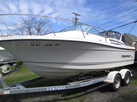 Trophy Boats For Sale Long Island Ny by Trophy Boats For Sale In New York United States Boats