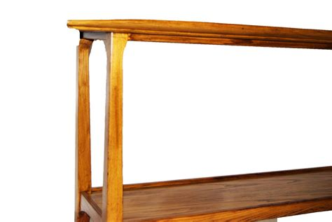 Mid Century Modern Sofa Table by Mid Century Modern Style Console Table