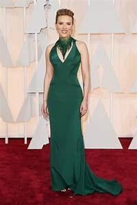 Scarlett Johansson - Photos - Oscars 2015: Best and worst ...