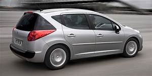 Reprise Voiture Peugeot : 330 peugeot 207 sw attractive 10990 euros sous condition de reprise auto moins ~ Gottalentnigeria.com Avis de Voitures