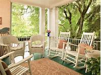 front porch decorating ideas Front Porch Decorating Ideas From Around the Country | DIY ...