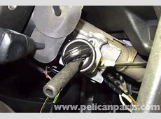 BMW Z3 Ignition Switch Replacement 19962002 Pelican