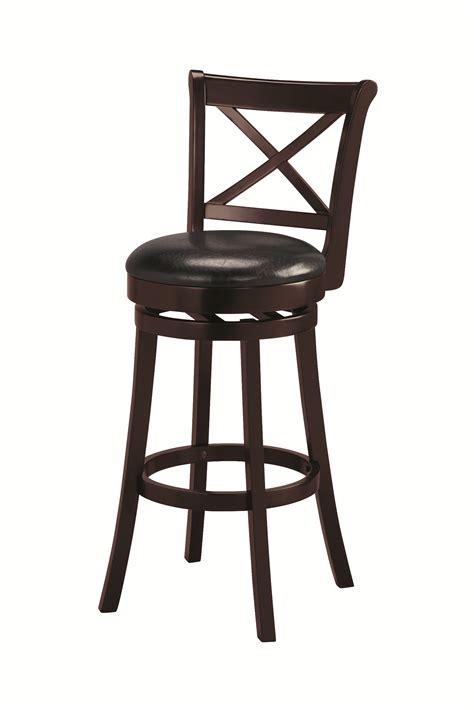essential home miller barstool home furniture bar