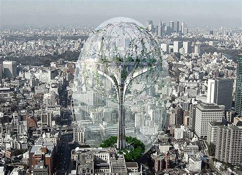Rpg Ideas 20 Incredible Concept Skyscraper Designs