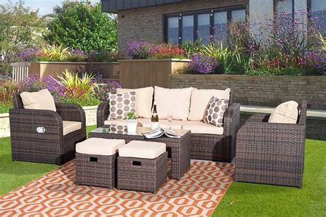 Garden Furniture Deals by Wowcher Garden Furniture Shopping Deals Save Up To 80