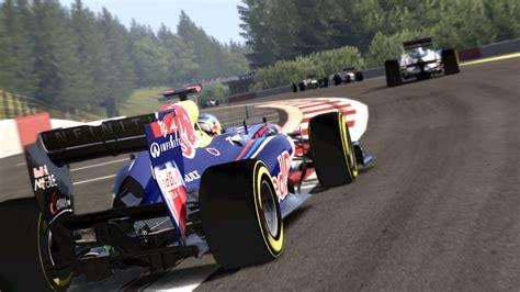 ТОП 10 лучших игр Формула 1