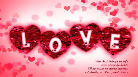 love pink desktop wallpapers  wallpaperscom
