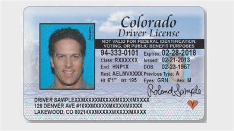 Noncitizen Driver's Licenses Bogging Down Colorado Dmv