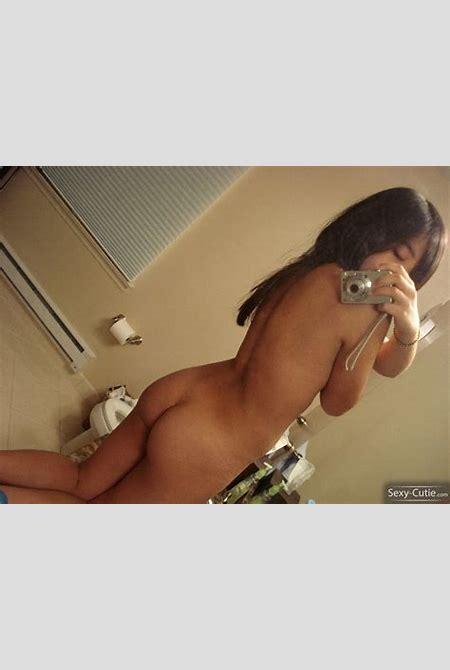 Cute japanese schoolgirl Monica nude selfies (25P) - Sexy-Cutie