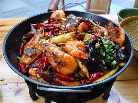 recette de cuisine chinoise la cuisine chinoise numéro16