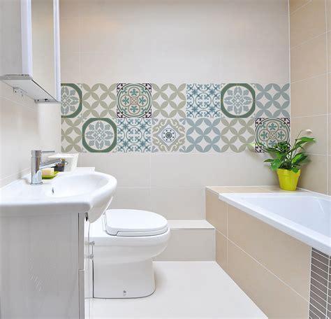 Bathroom Tile Stickers Tile Design Ideas