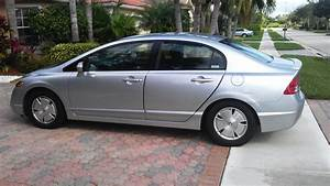Honda Civic Hybride : 2006 honda civic hybrid consumer reviews edmunds autos post ~ Gottalentnigeria.com Avis de Voitures