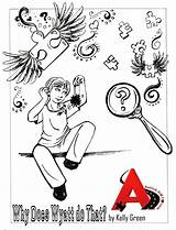 Autism Coloring Pages Awareness Speaks Temple Grandin Fun Kelly Green Popular Cards Sketch Template Someone sketch template
