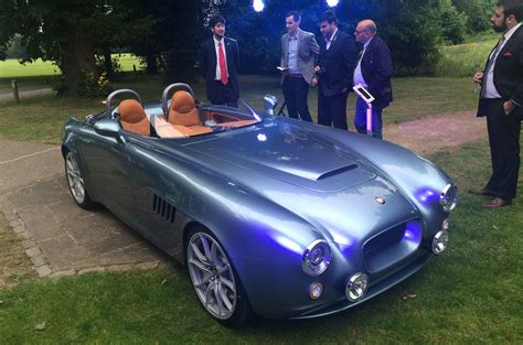 bristol bullet riding shotgun     speedster