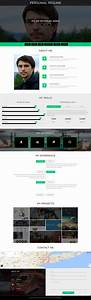 charming website to create free resume ideas entry level With personal resume website templates free download