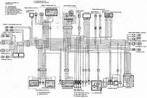 Diagram  Honda Click 125i Wiring Diagram English Full