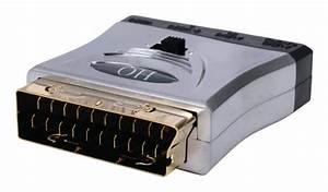 Cable Peritel Vers Hdmi : adaptateur usb peritel ~ Dailycaller-alerts.com Idées de Décoration