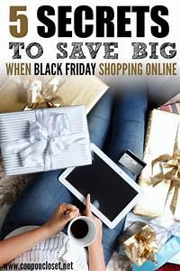 Black Friday Online Shops : 5 secrets to saving big on black friday online deals one crazy mom ~ Watch28wear.com Haus und Dekorationen