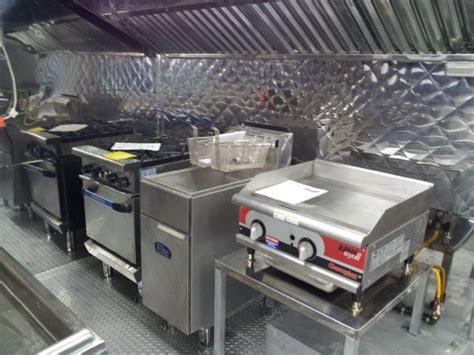 cuisine equip馥 studio food concession trailer manufacturers studio design gallery best design