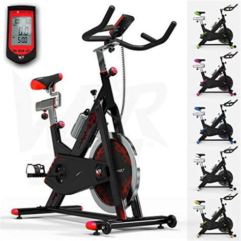 Sportstech SX400 Professional Indoor Cycle Review ...