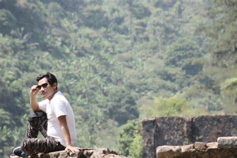 gagakasep gunung puntang kokohya benteng belanda diantara