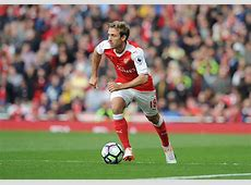 Less Assured Physically And Tactically Should Arsenal