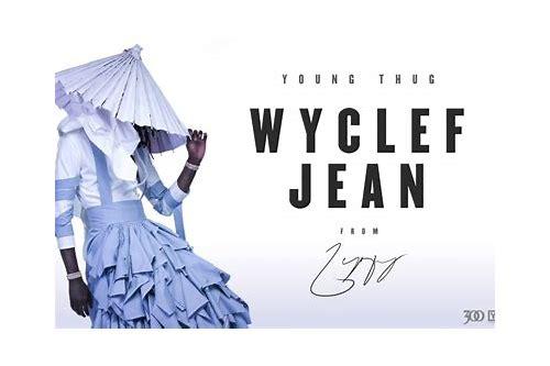 baixar diallo canção de wyclef jean mp3