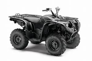 Yamaha Grizzly 700 Fi Automatic 4x4 Eps Special Edition Specs - 2012  2013