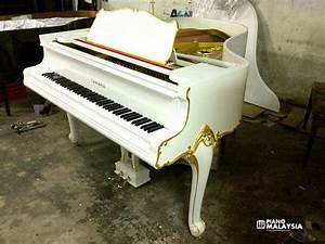 Yamaha No. 30 Grand Piano - View Piano Price & Specifications