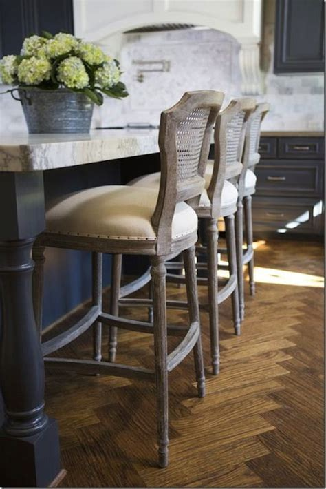 25 best ideas about upholstered bar stools on