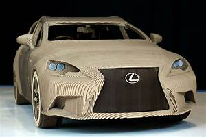 World Auto : world 39 s first origami car irish mirror online ~ Gottalentnigeria.com Avis de Voitures
