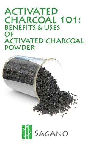 Best 25+ Charcoal Uses Ideas On Pinterest Activated