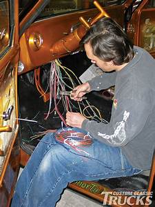 Painless Performance Wiring Harness Install