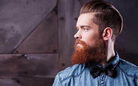 Why all Irish men?s beards are red   IrishCentral.com