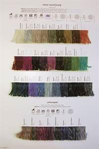 Rowan Fine Tweed colour chart | lana | Pinterest | Rowan ...