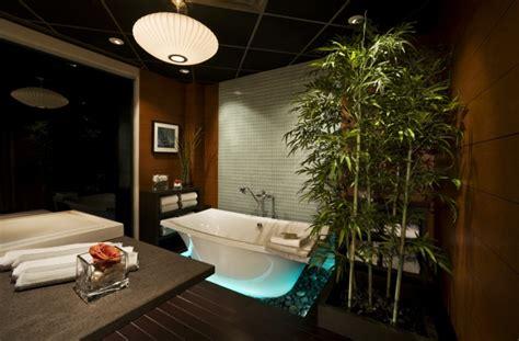 Badezimmer Deko Bambus by 34 Bambus Deko Ideen Die F 252 R Eine Organische 196 Sthetik Sorgen