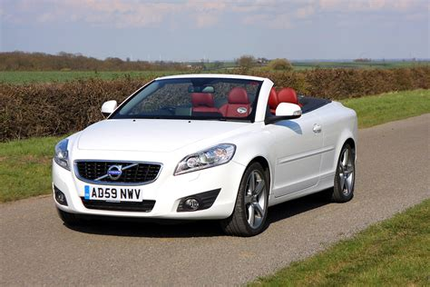 2013 Volvo C70 Convertible  2018 Volvo Reviews