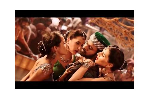 manohari bahubali hindi hd video song download